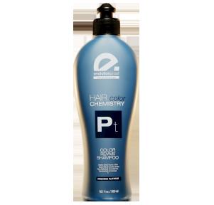 Platinum Shampoo