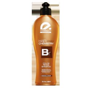Brown Shampoo